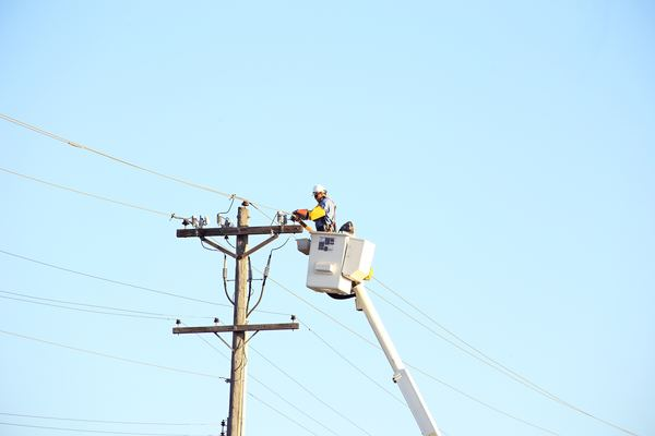 local electrician north shore
